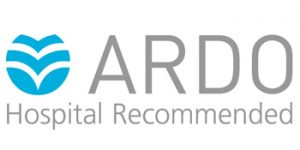 ARDO - Hospital Recommended