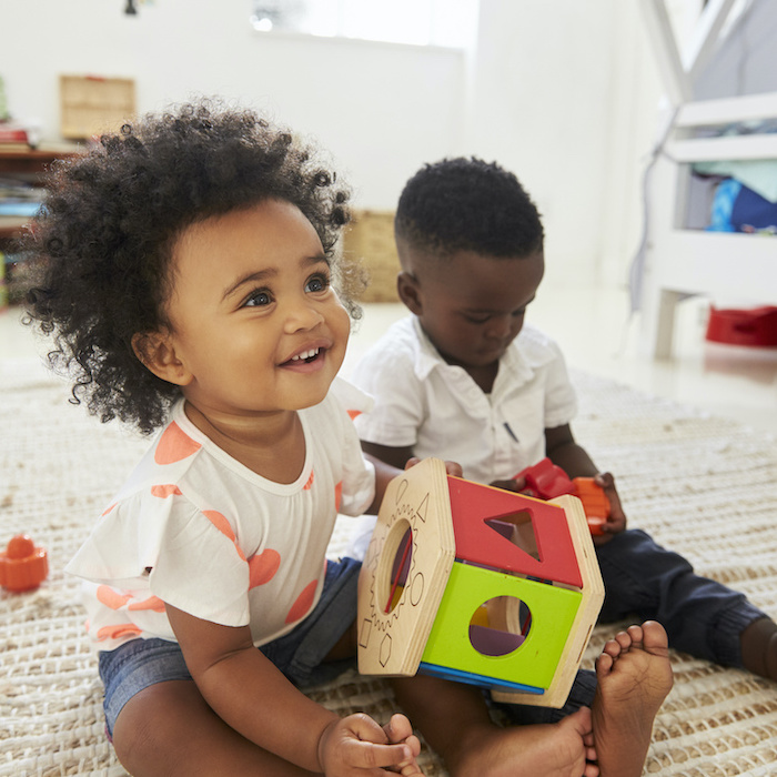 Baby Toddler Groups