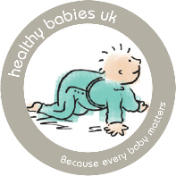healthy babies UK Logo